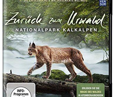 Zurueck zum Urwald Der Nationalpark Kalkalpen 4K UHD Ultra 391x330 - Zurück zum Urwald - Der Nationalpark Kalkalpen 4K (UHD Ultra HD Blu-ray)